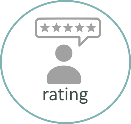 rating element