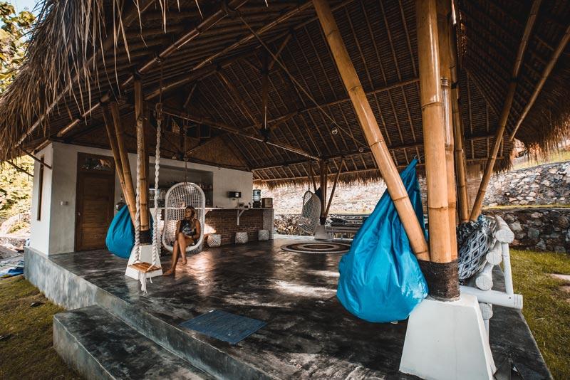 positive travel host Batu Bamboo14
