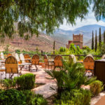 13 kasbah tamadot outdoor dining 150x150