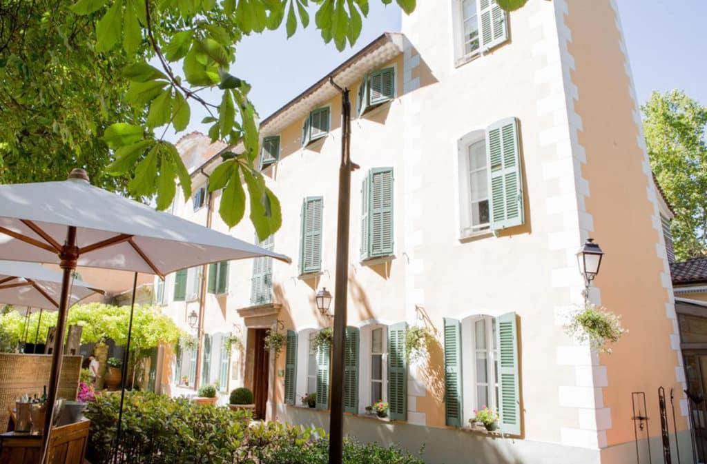 Hostellerie de IAbbaye de la Celle