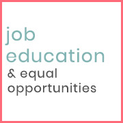 job education -people related principle