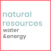 natural resources- planet related principle