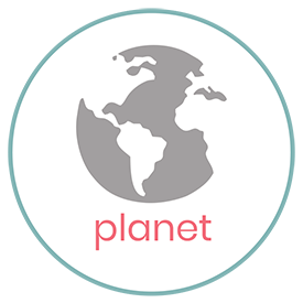 Planet related principles