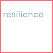 resilience is a potential principle