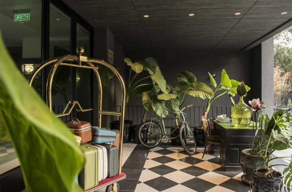 Eco Boutique Hotel Bidasoa
