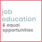 job education -people related principle