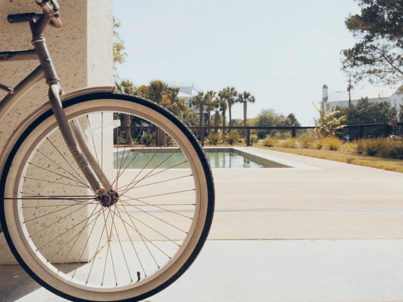 Positive Travel Guide California Bike
