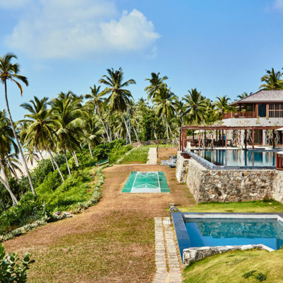 АNI Sri Lanka