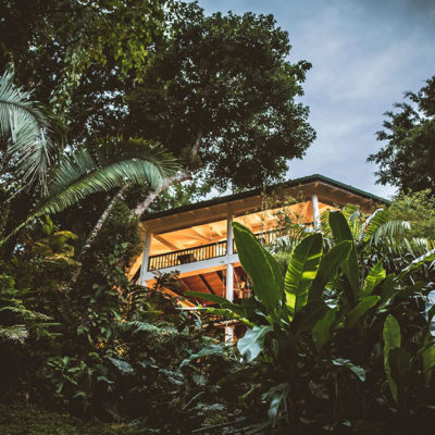 Copal Tree Lodge