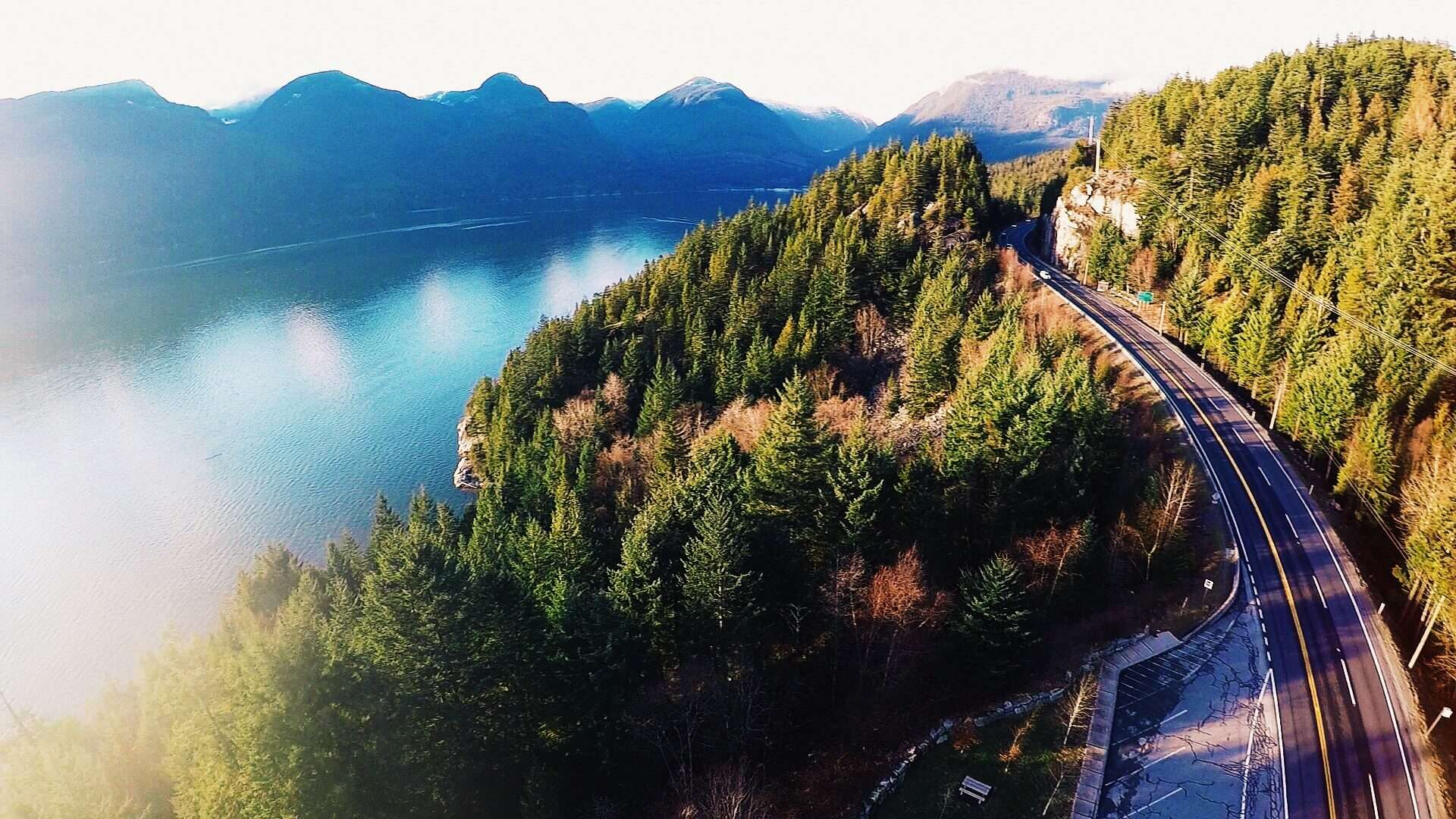 Vancouver Highway