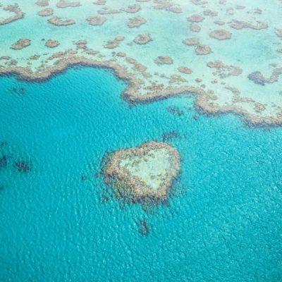 Australia Oceans Index