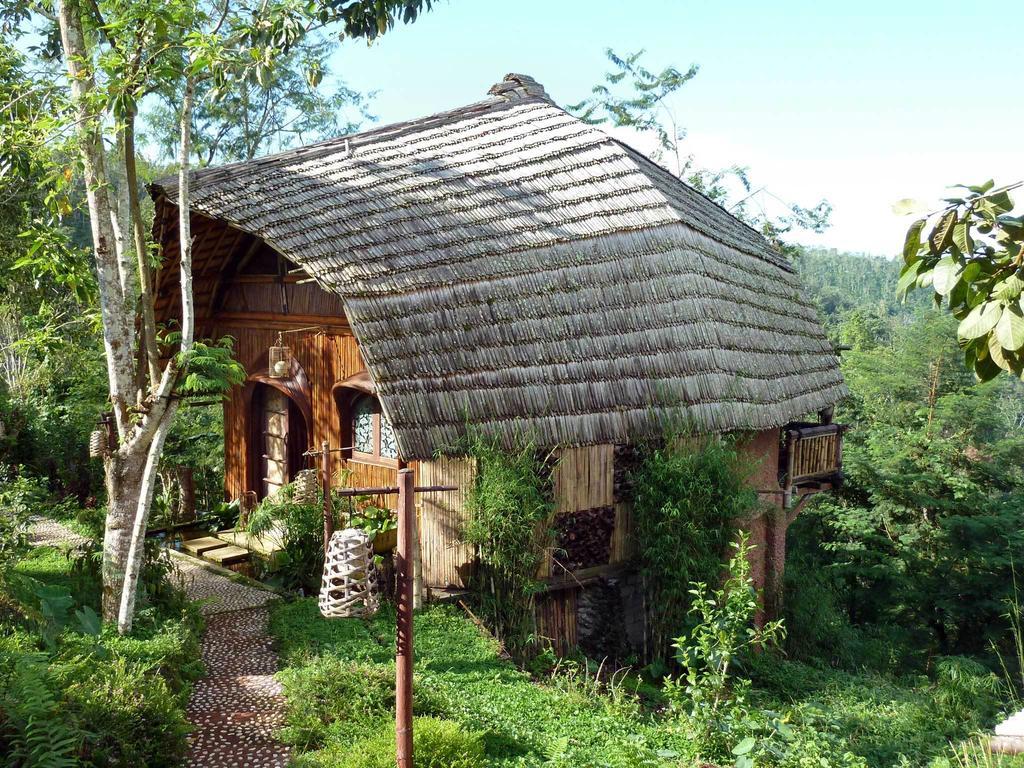 Bali Eco Village A Cozy Balinese Ecolodge Positive Travel
